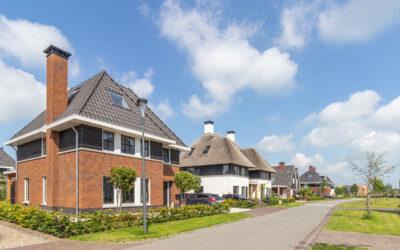 Schoonhoven, Thiendenland II
